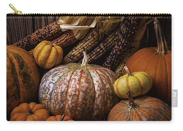 Abundance Of Autumn Carry-all Pouch