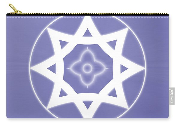 Abundance Of The Universe Carry-all Pouch