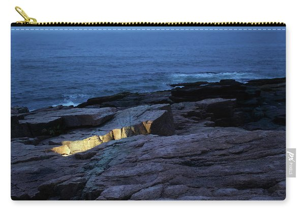 Acadia Nocturnes Carry-all Pouch