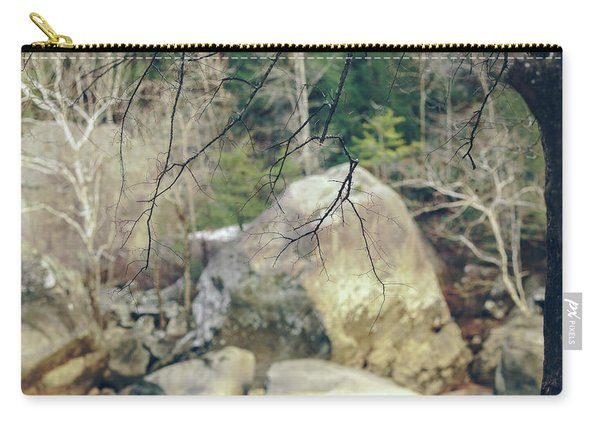 Across From Eagle Falls Carry-all Pouch