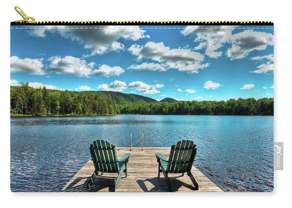 Adirondack Panorama Carry-all Pouch