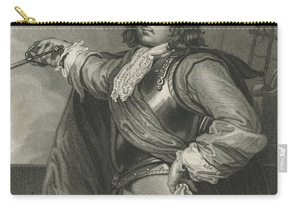 Admiral Blake Carry-all Pouch