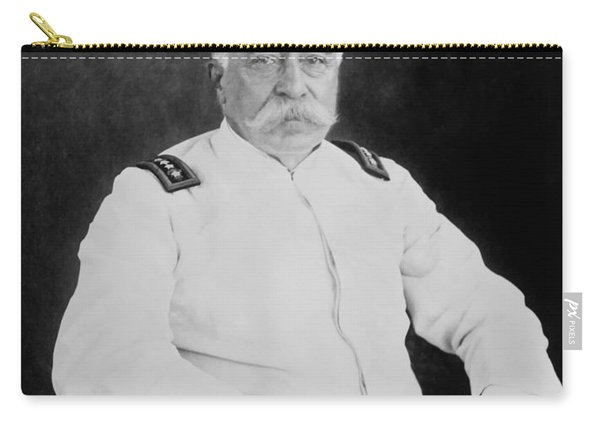Admiral George Dewey Carry-all Pouch