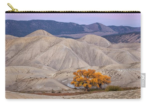 Adobe Sunset Carry-all Pouch