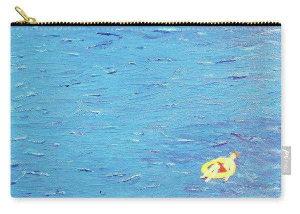 Adrift Carry-all Pouch