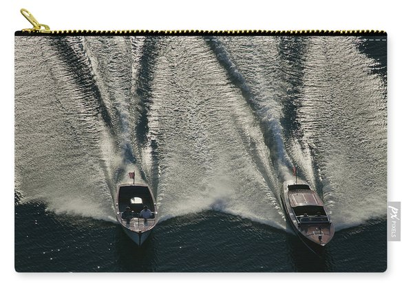 Aerial Wash Carry-all Pouch
