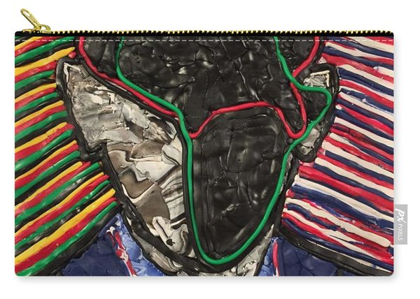 African American History Carry-all Pouch