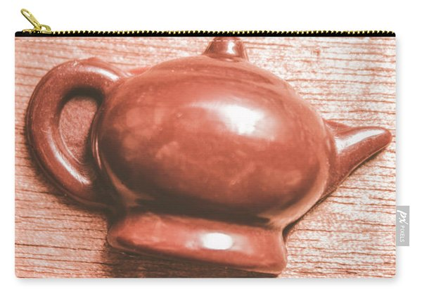 After Tea Confection Carry-all Pouch
