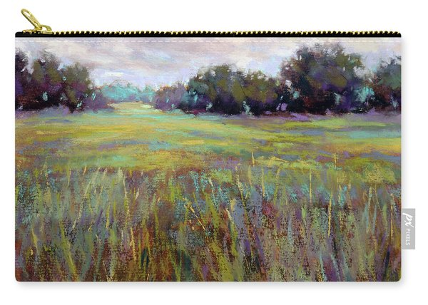 Afternoon Serenity Carry-all Pouch
