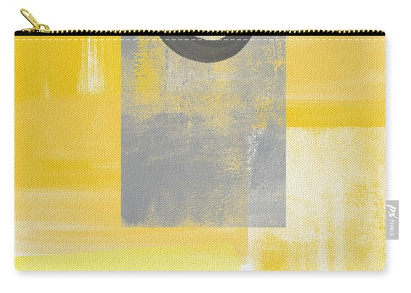Afternoon Sun And Shade Carry-all Pouch