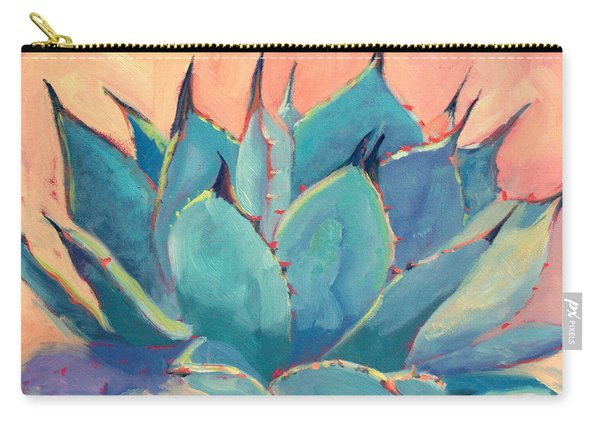 Agave 2 Carry-all Pouch