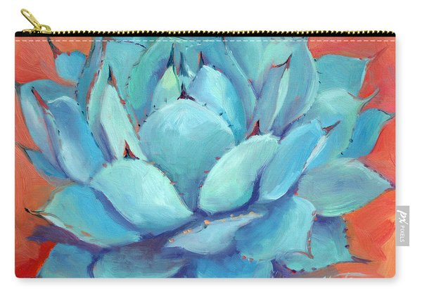 Agave 3 Carry-all Pouch