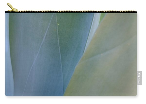 Agave Imprints Carry-all Pouch