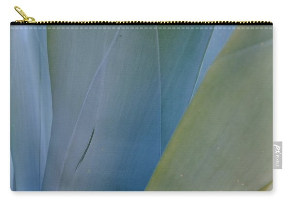 Agave Light Carry-all Pouch
