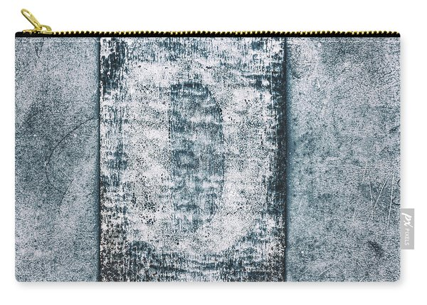 Aged Wall Study 3 Carry-all Pouch