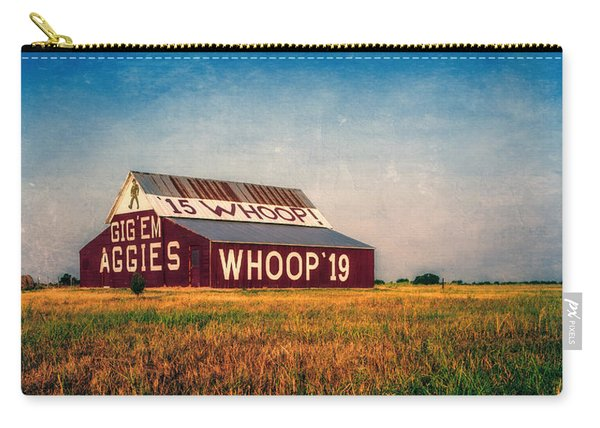 Aggie Barn 2015 Carry-all Pouch
