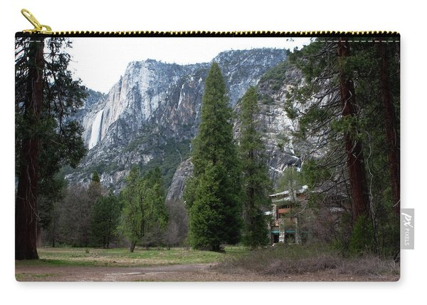 Ahwahnee Setting Carry-all Pouch