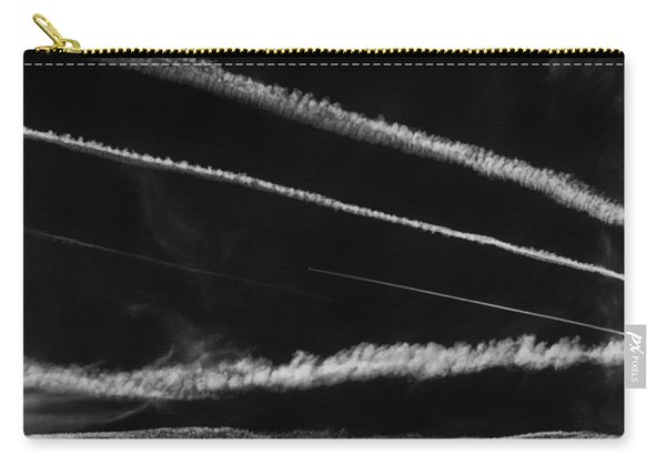 Air Traffic Control Carry-all Pouch