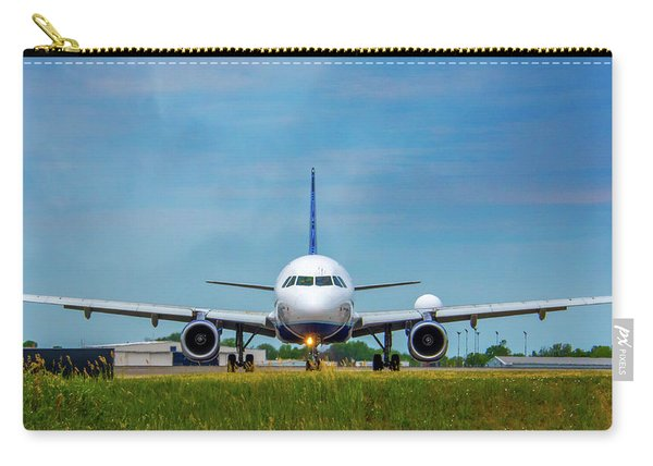 Airbus A320 Carry-all Pouch