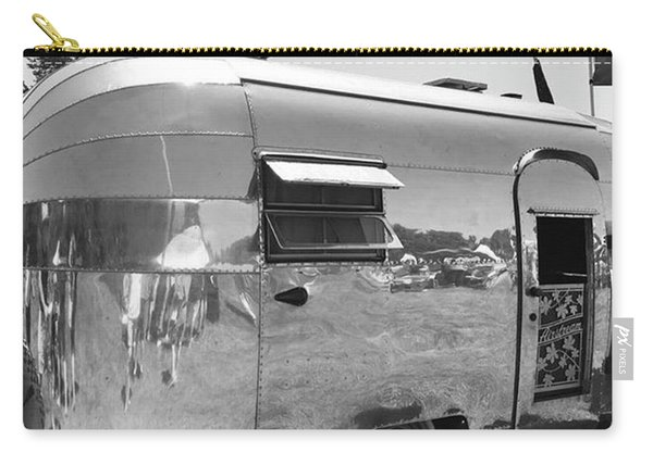 #airstream #traveltrailer #vintage Carry-all Pouch