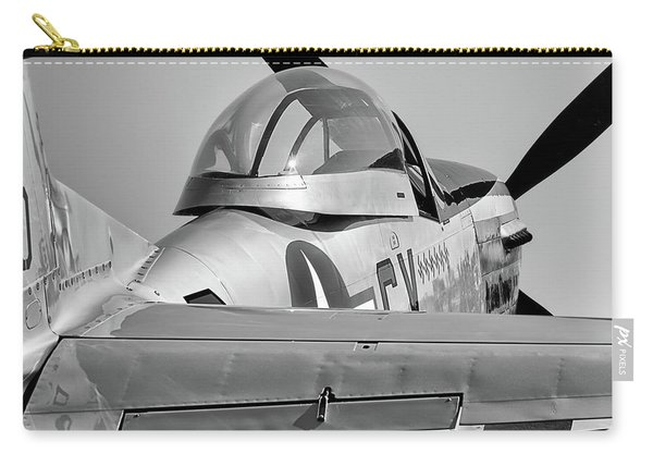 Alabama Rammer Jammer - 2017 Christopher Buff, Www.aviationbuff.com Carry-all Pouch