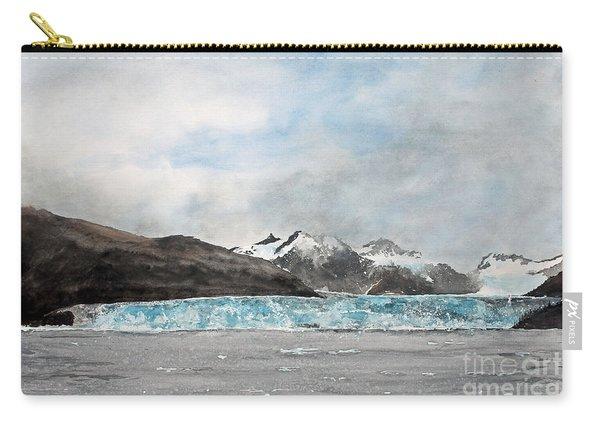 Alaska Ice Carry-all Pouch