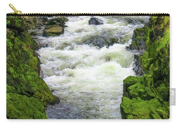 Alaskan Creek Carry-all Pouch