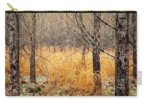 Alder Grove Carry-all Pouch