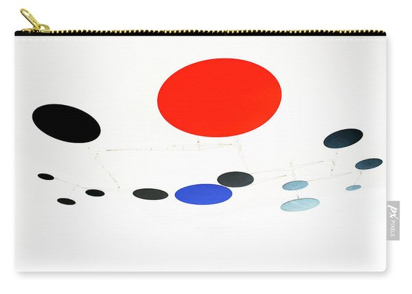 Alexander Calder Mobile 1 Carry-all Pouch