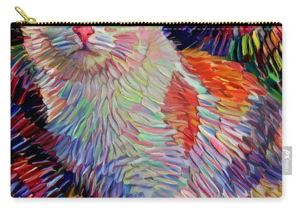 Alfa Cat 1 Carry-all Pouch