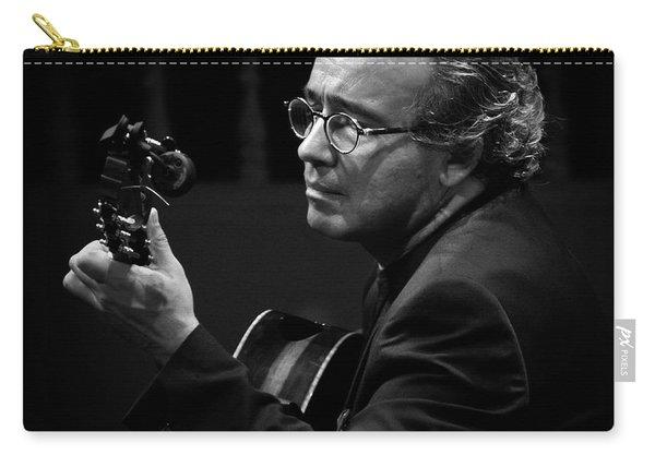 Alfredo Muro Carry-all Pouch