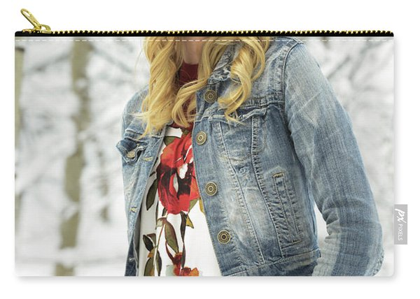 Alison Carry-all Pouch