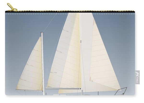 Allied Sailing Carry-all Pouch