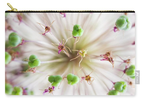Allium Zoom Carry-all Pouch