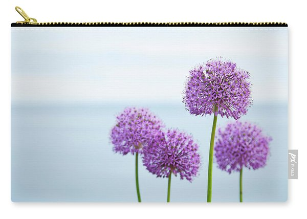 Alliums 1 Carry-all Pouch