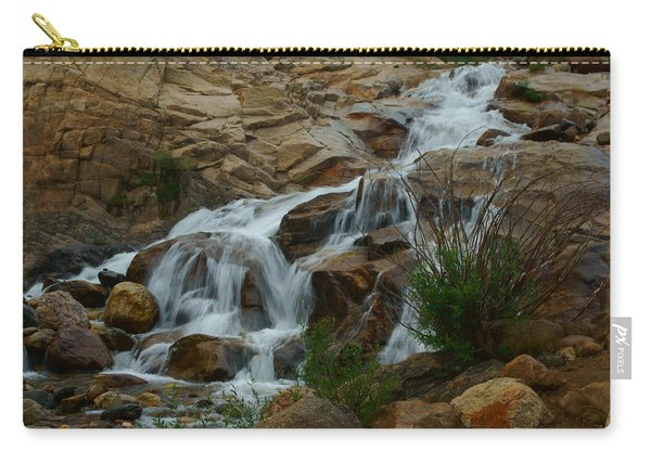 Alluvial Fan 1 Carry-all Pouch