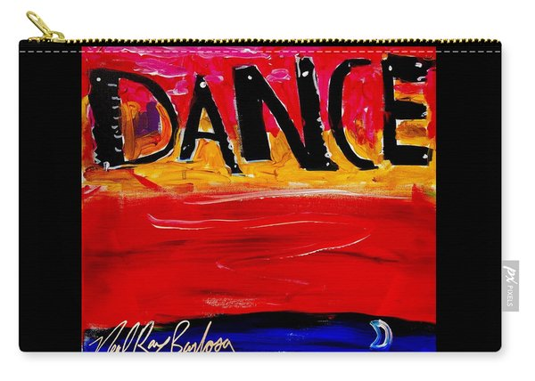 Allways Dance Carry-all Pouch