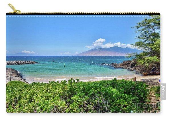 Aloha Friday Carry-all Pouch