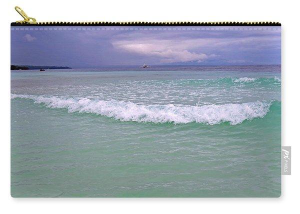 Alona Beach Carry-all Pouch