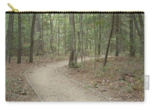 Along Our Winding Paths Carry-all Pouch