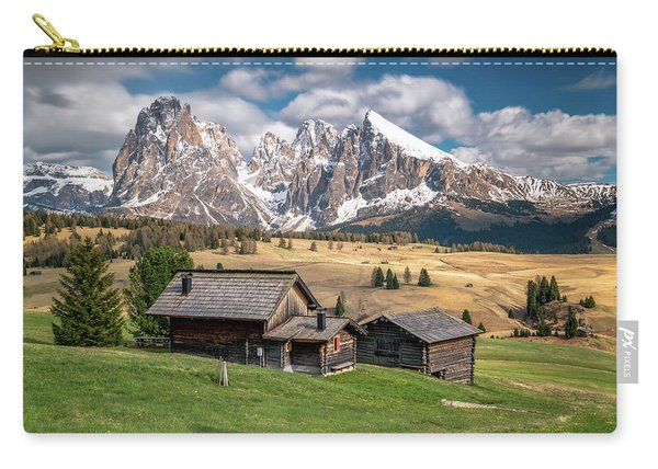 Alpe Di Suisi Cabin Carry-all Pouch
