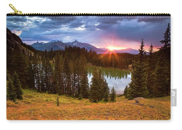 Alta Lakes Carry-all Pouch
