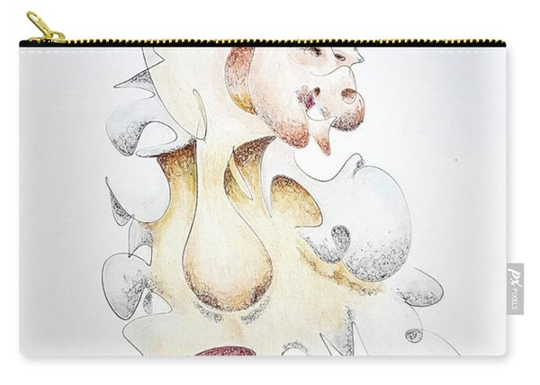 Alternate Speaker Carry-all Pouch