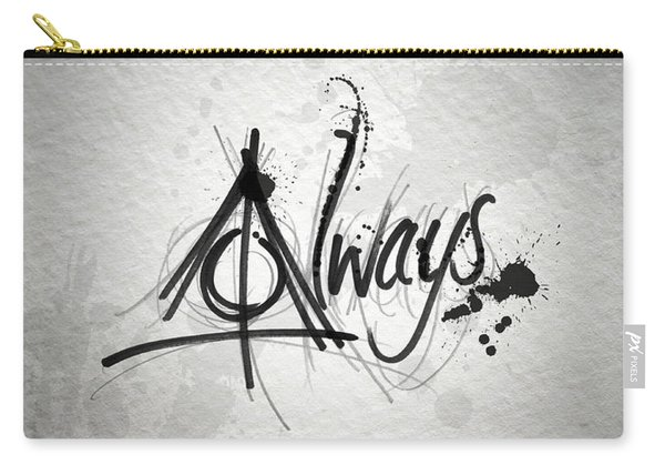 Alway Carry-all Pouch