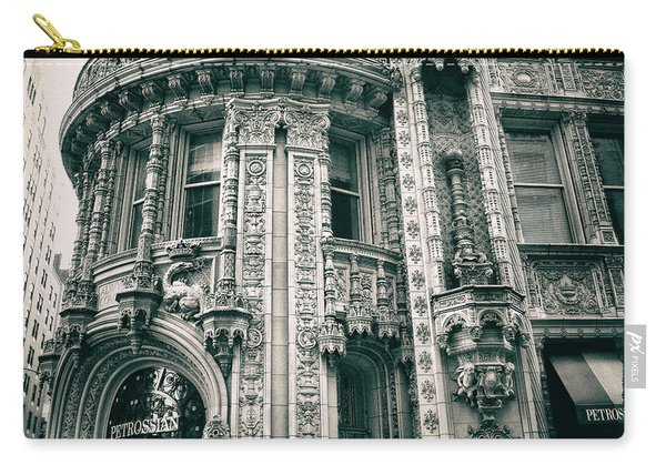 Alwyn Court  Carry-all Pouch