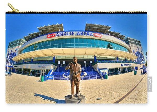 Amalie Arena Carry-all Pouch