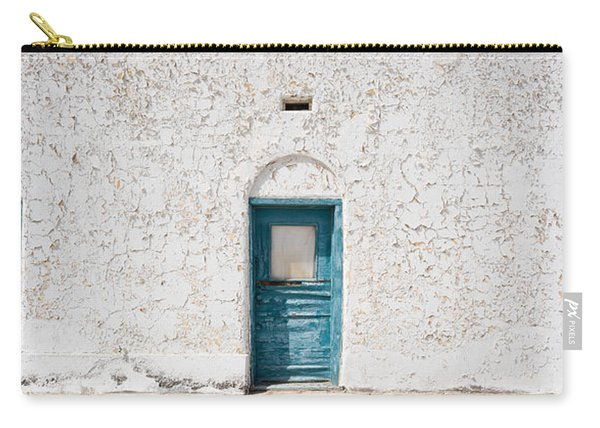 Amargosa Opera House Panorama Carry-all Pouch