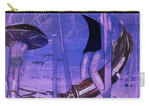 Amelust Carry-all Pouch