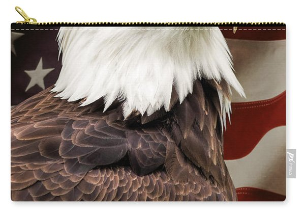 American Freedom Carry-all Pouch