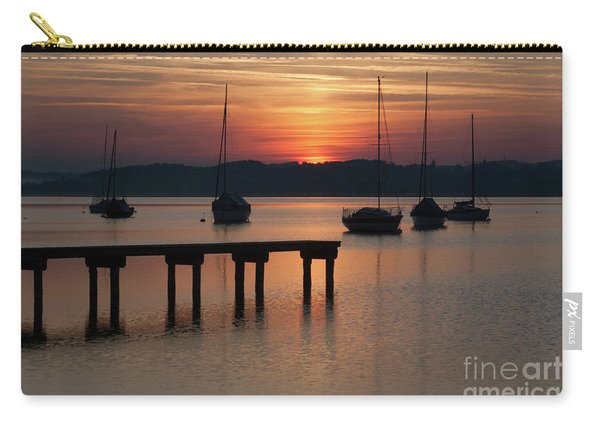 Ammersee, Germany Carry-all Pouch
